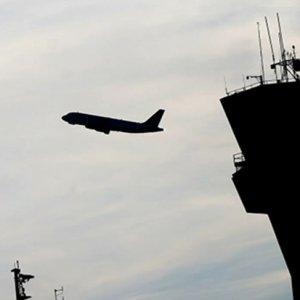 THY pilotu UFO gördü !