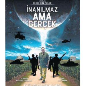 Mustafa Topaloğlu uzaya çıkıyor