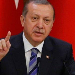 Erdoğan Guardian'a yazdı