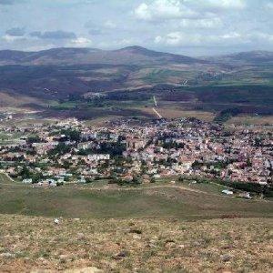 Türkeş'in memleketinde MHP ilçe teşkilatına şok