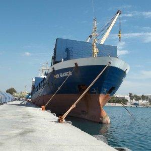 Akdeniz'i kirleten gemilere ceza yağdı