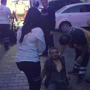 İstanbul'da adam kaçırma iddiası