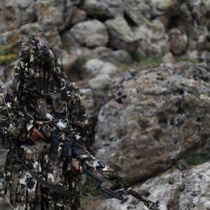 PKK'nın yeni kabusu TSK'nın 'Hayalet timi'