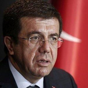 Nihat Zeybekçi geri döndü