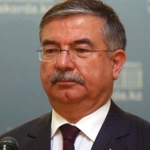 İsmet Yılmaz Milli Eğitim Bakanı oldu