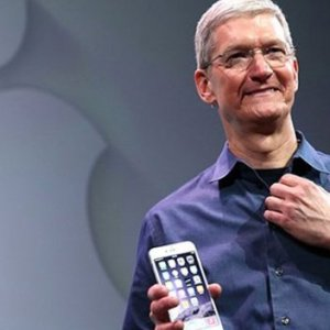 Apple CEO'sundan tarihi iPhone itirafı