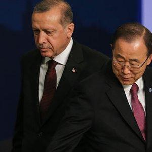 Cumhurbaşkanı Erdoğan'dan Avrupa'ya rest !