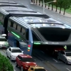 Aynı anda 1200 yolcuyu taşıyacaklar !