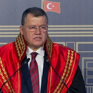 Yargıtay Başkanı'ndan MHP için flaş açıklama