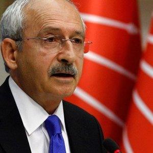 Kılıçdaroğlu: ''Gider AK Parti'yi kutlarım''