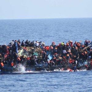 2 yılda 10 bin göçmen Akdeniz'de boğuldu !