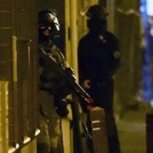 Belçika'da IŞİD operasyonu !