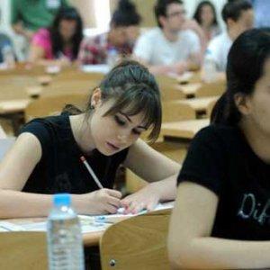 Binlerce öğrencinin üniversite hayali bitti !
