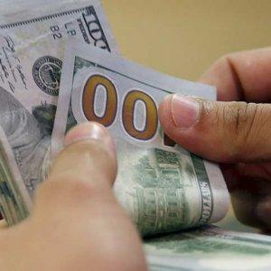 Dolarda düşüş devam ediyor...