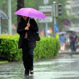 Meteoroloji açıkladı: Yağış geliyor