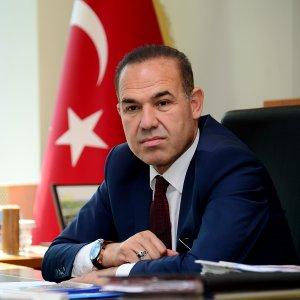 MHP'de genel başkan koltuğu için bomba aday