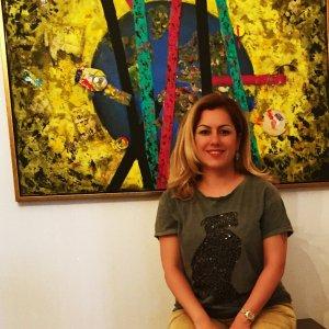 Resim sanatının kalbi Galeri Bohem'de atıyor