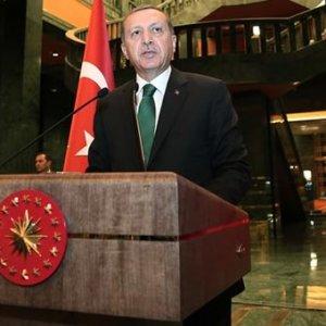 Cumhurbaşkanlığı'ndan flaş 'başkanlık' açıklaması!
