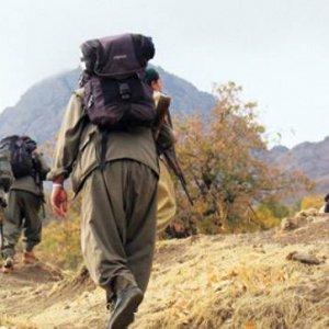 PKK o il ve ilçeleri 'hain' ilan etti !