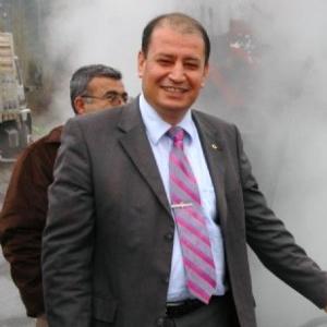 AK Partili eski başkan 2 kişiyi öldürdü