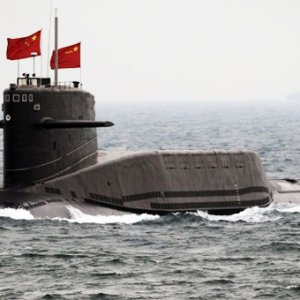 Nükleer denizaltılar Pasifik'e gidiyor