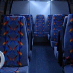 Yolcu otobüsündeki rezalete tepki yağıyor !