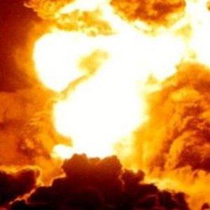 Fabrikada büyük patlama: 3 ölü, 28 yaralı