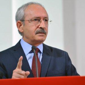 """Kılıçdaroğlu: """"İki elim yakanızdadır"""""""