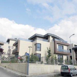 İşte Davutoğlu'nun yeni evi !