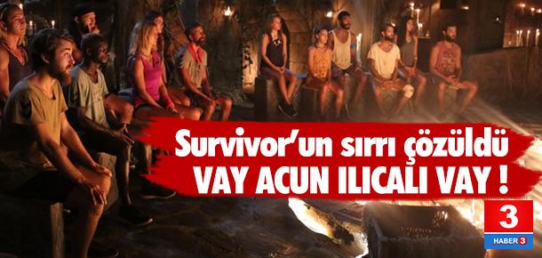 Türk halkı Survivor'ı neden izliyor?