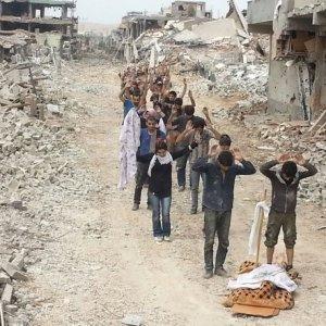 Teslim olan teröristler ilçedeki PKK'lıları ele verdi