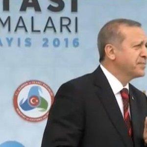 Erdoğan'dan FETÖ ile ilgili bomba açıklama