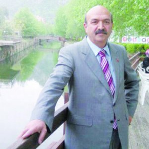 MHP'li Meclis üyesine ikinci saldırı