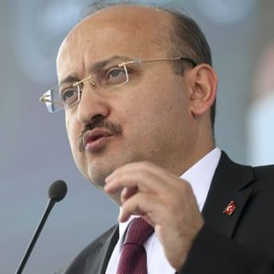 Akdoğan'dan Erdoğan vurgusu