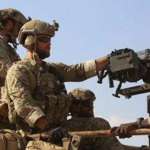 ABD'li komutan emir verdi: O armaları sökün