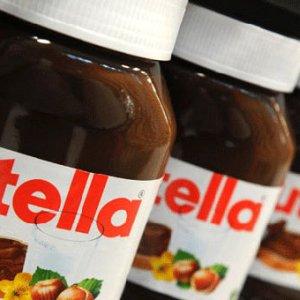 Ülker, Nutella'ya talip oldu !