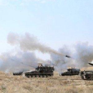 Türkiye'den IŞİD'e darbe üstüne darbe