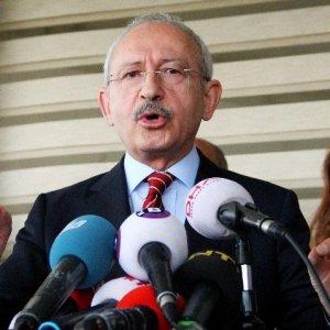 Kılıçdaroğlu'ndan yüksek yargıya görevi bırakın çağrısı