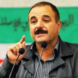Suriyeli muhaliflerin Genelkurmay Başkanı'ndan ABD'ye sert çıkış !