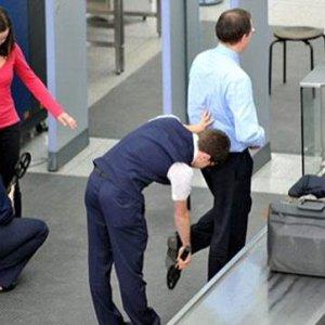 Havalimanında yeni dönem ! Bunu yapana 1500 TL ceza...