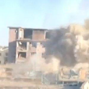 PKK'nın bombası böyle patlatıldı !