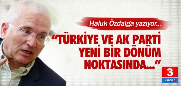 Darboğazda Türkiye