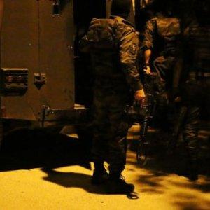 Irak sınırında çatışma: 1 Üsteğmen şehit oldu