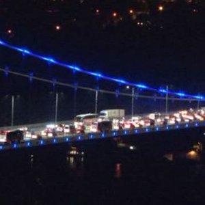 İSTANBUL'DA GECE YARISI ŞOKU ! FSM'DE İKİ AYRI İNTİHAR GİRİŞİMİ !
