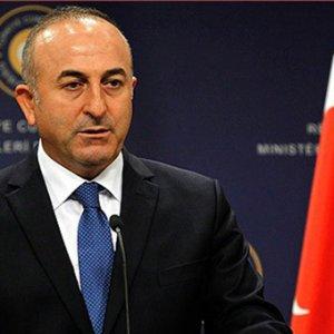Çavuşoğlu'ndan Fethullah Gülen açıklaması !