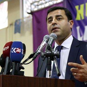 HDP'nin ''dokunurlarsa'' taktiği belli oldu !