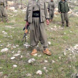 Kayıp silahlar PKK'dan çıktı !