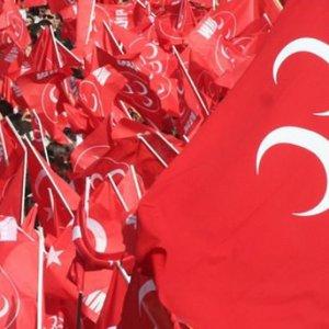 MHP'DE KONGRE TARİHİ BELLİ OLDU !