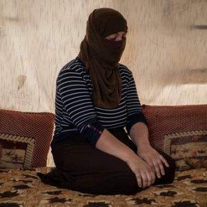 IŞİD köle kadınları satışa çıkardı