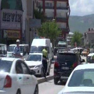 Şırnak'ta büyük patlama: 4 ölü 19 yaralı !